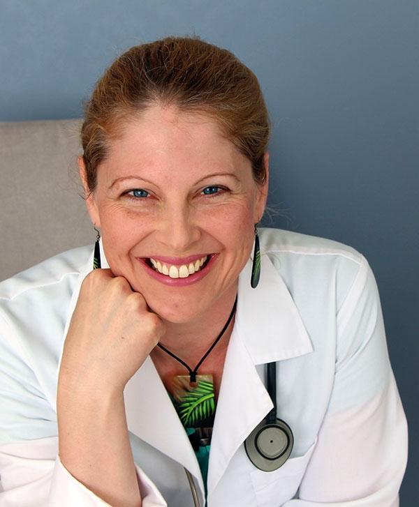 Dr. Natalie Kather