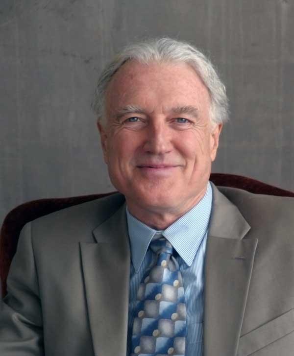 Stephen Cherniske